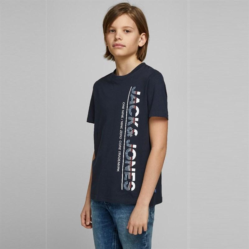 Детска Тениска – JACK AND JONES - 4