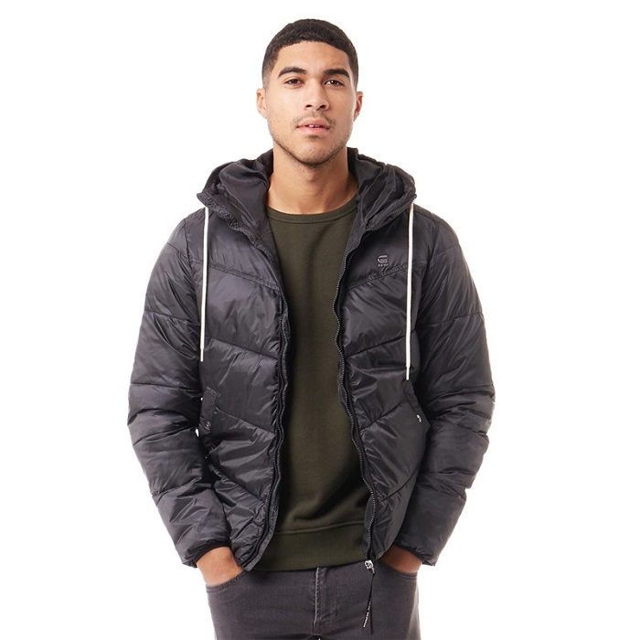 МЪЖКО ЯКЕ – G-STAR RAW Attacc S Ann Puffer Jacket