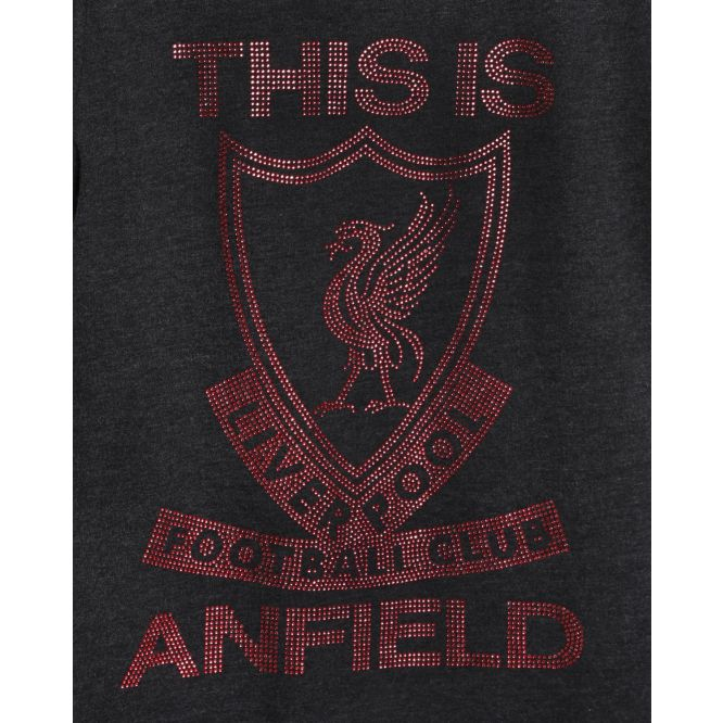 Детска Тениска - FC LIVERPOOL THIS IS ANFILD - 4