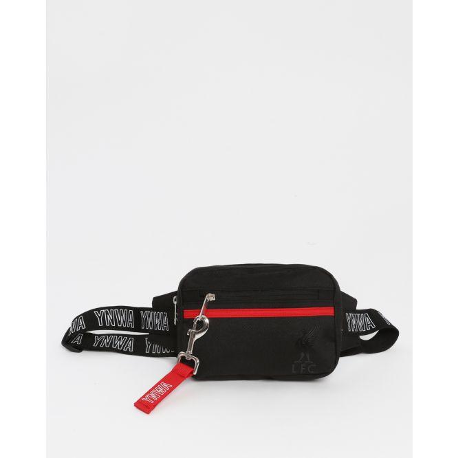 Спортна Чантичка – LIVERPOOL YNWA Crossbody Bag