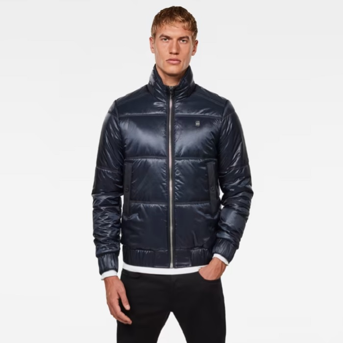 МЪЖКО ЯКЕ - G-STAR RAW MEEFIC Quilted