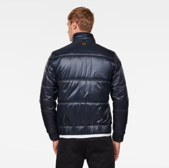 МЪЖКО ЯКЕ - G-STAR RAW MEEFIC Quilted - 3