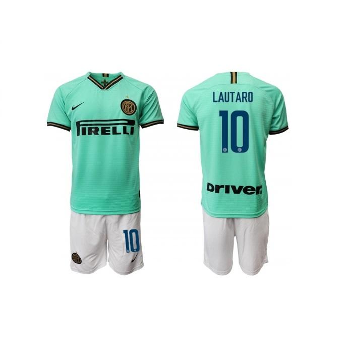 ДЕТСКИ ФУТБОЛЕН ЕКИП - NIKE FC INTER MILANO Lautaro Martinez 10