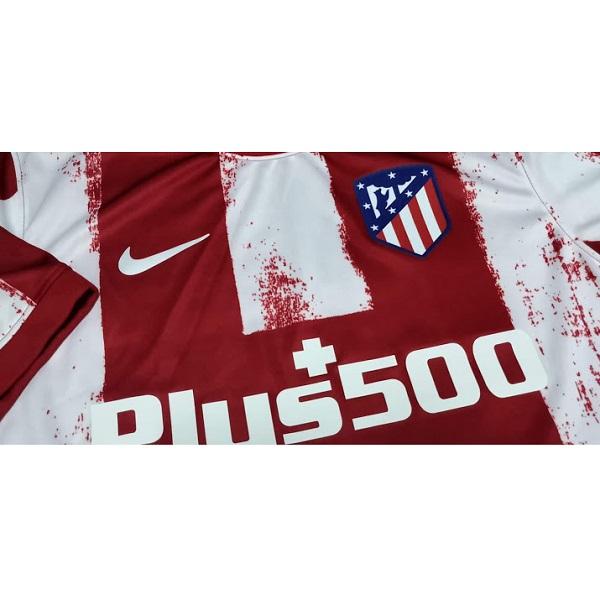 Детски Футболен Екип – NIKE FC Atletico Madrid Joao Felix 7 - 3