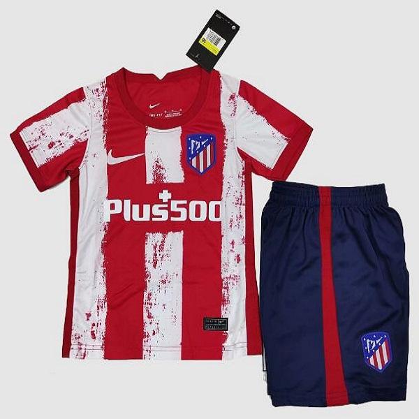 Детски Футболен Екип – NIKE FC Atletico Madrid Joao Felix 7