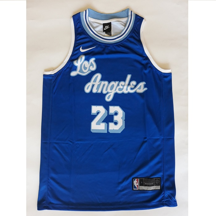 Мъжки Баскетболен Потник – NBA LOS ANGELES JAMES 23