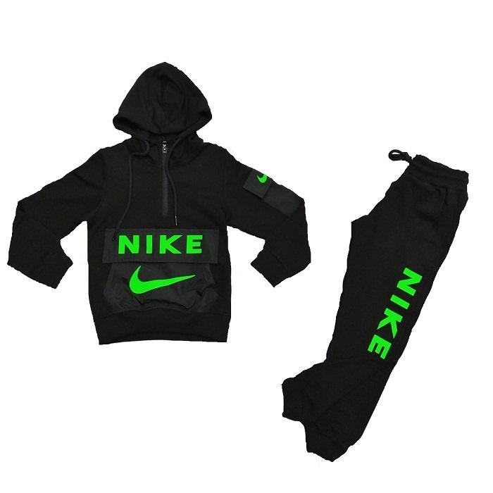 Детски Анцуг - Nike